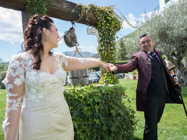 Il matrimonio di Daniele e Maria Pina a Gallicchio, Potenza 46
