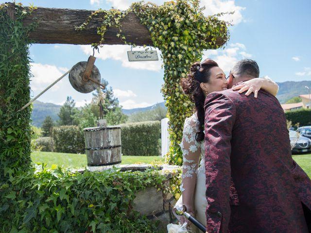 Il matrimonio di Daniele e Maria Pina a Gallicchio, Potenza 47