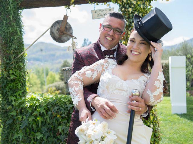 Il matrimonio di Daniele e Maria Pina a Gallicchio, Potenza 49