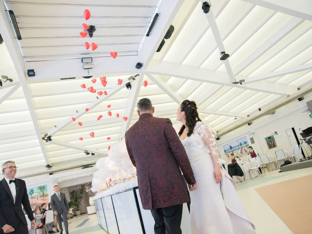 Il matrimonio di Daniele e Maria Pina a Gallicchio, Potenza 55