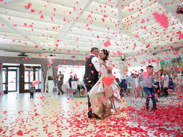 Il matrimonio di Daniele e Maria Pina a Gallicchio, Potenza 68