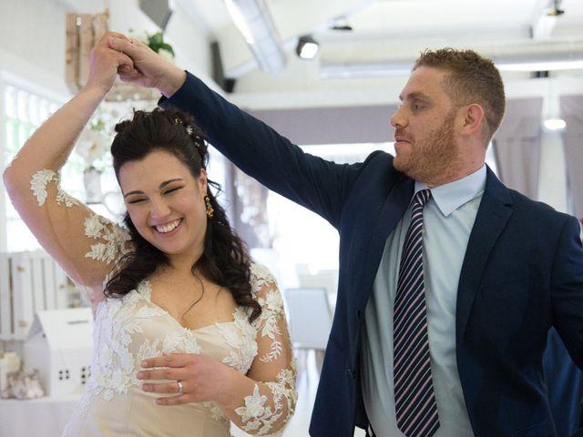 Il matrimonio di Daniele e Maria Pina a Gallicchio, Potenza 69