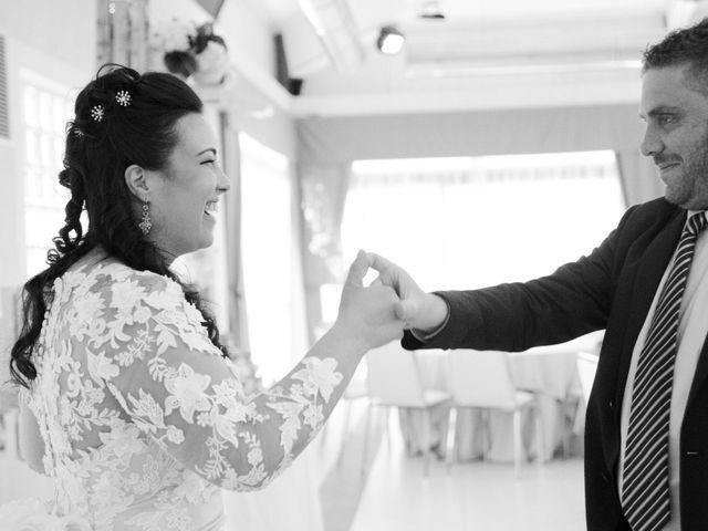 Il matrimonio di Daniele e Maria Pina a Gallicchio, Potenza 70