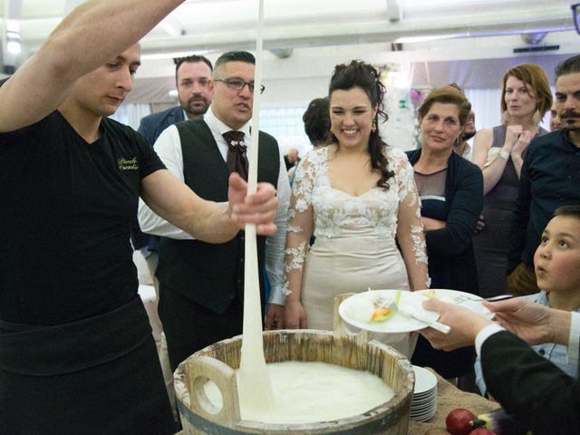 Il matrimonio di Daniele e Maria Pina a Gallicchio, Potenza 78