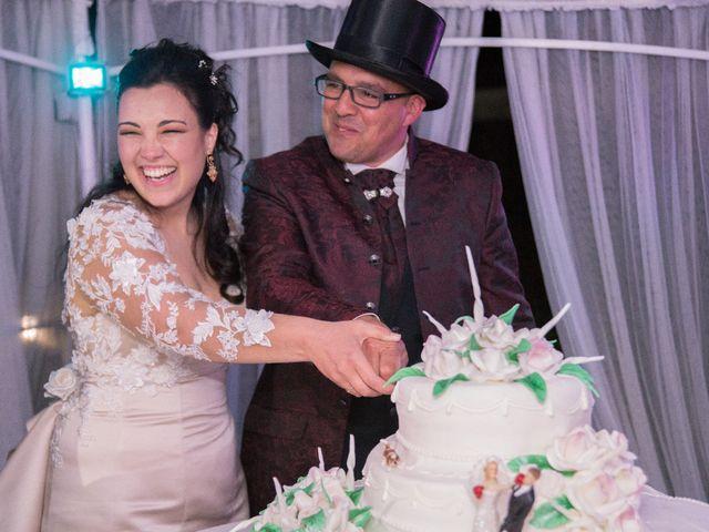 Il matrimonio di Daniele e Maria Pina a Gallicchio, Potenza 87