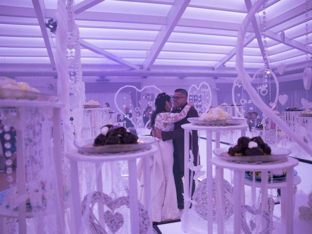 Il matrimonio di Daniele e Maria Pina a Gallicchio, Potenza 92