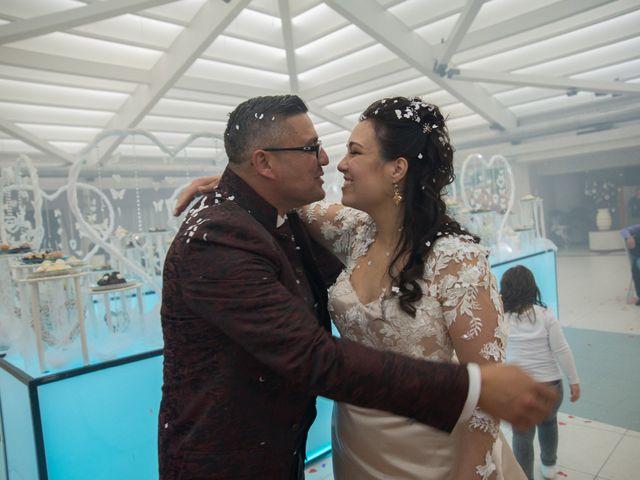 Il matrimonio di Daniele e Maria Pina a Gallicchio, Potenza 100