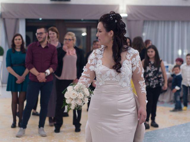 Il matrimonio di Daniele e Maria Pina a Gallicchio, Potenza 105