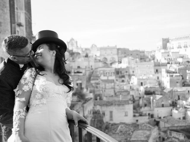 Il matrimonio di Daniele e Maria Pina a Gallicchio, Potenza 118