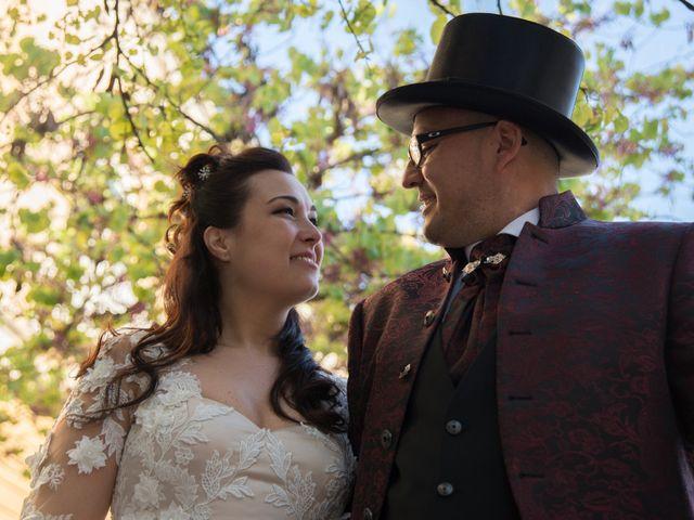 Il matrimonio di Daniele e Maria Pina a Gallicchio, Potenza 119