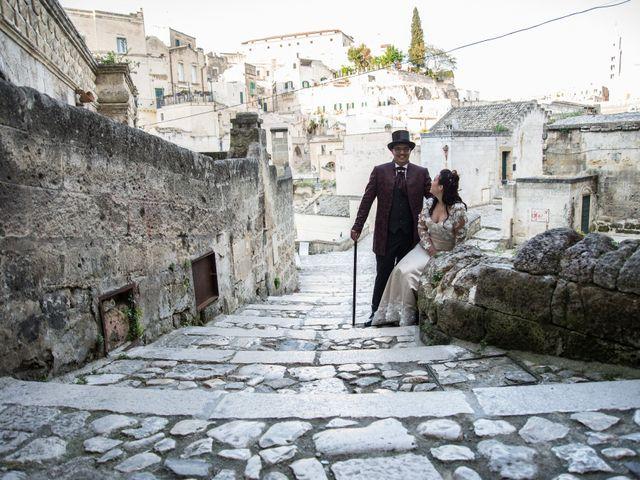 Il matrimonio di Daniele e Maria Pina a Gallicchio, Potenza 122