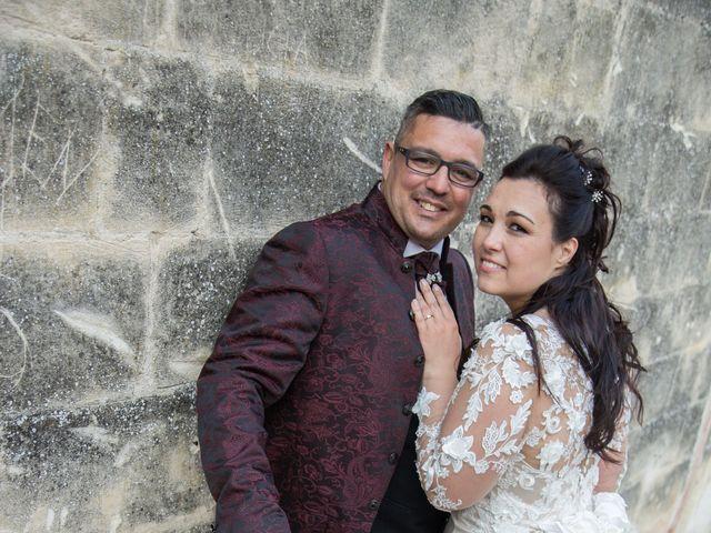 Il matrimonio di Daniele e Maria Pina a Gallicchio, Potenza 123