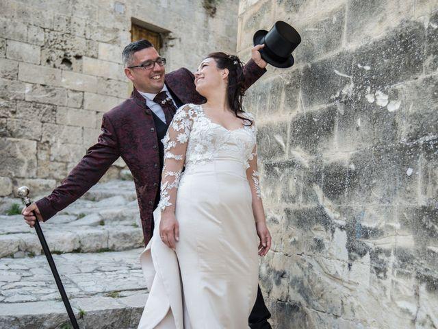 Il matrimonio di Daniele e Maria Pina a Gallicchio, Potenza 125
