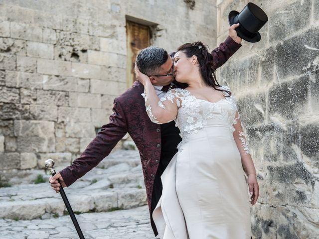 Il matrimonio di Daniele e Maria Pina a Gallicchio, Potenza 126