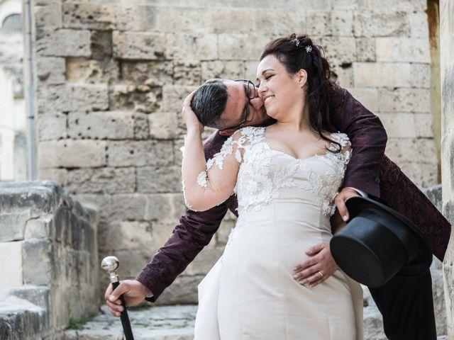 Il matrimonio di Daniele e Maria Pina a Gallicchio, Potenza 128