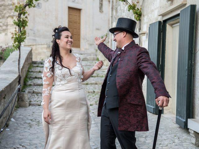 Il matrimonio di Daniele e Maria Pina a Gallicchio, Potenza 134