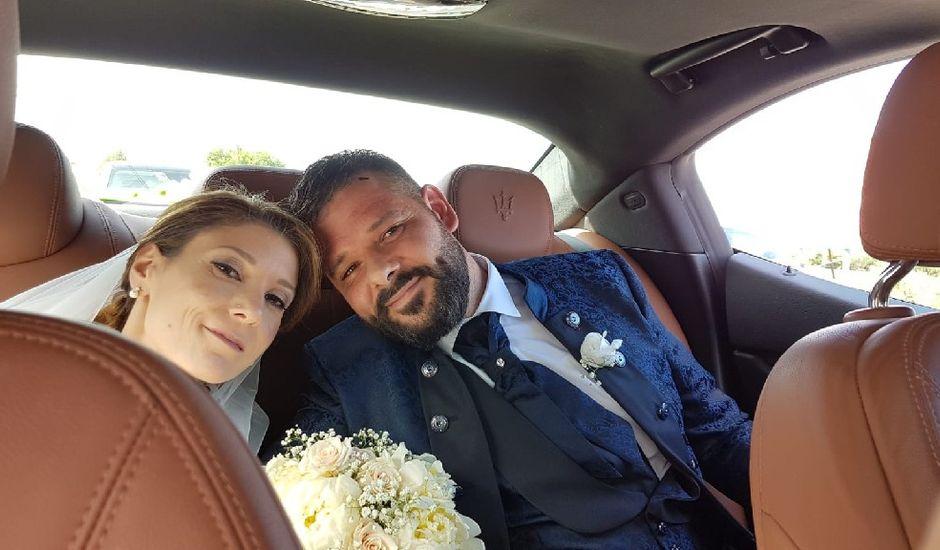 Il matrimonio di Carmine  e Valeria  a San Vitaliano, Napoli