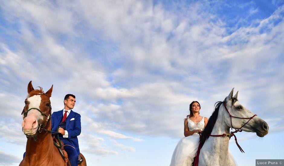 Il matrimonio di Giorgia e Alessandro a Roma, Roma