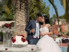 le nozze di Roberta e Matteo 156