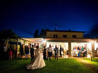 le nozze di Giulia e Enzo 1