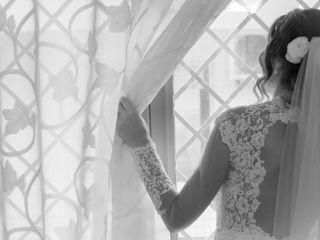 Le nozze di Antonella e Mario 3