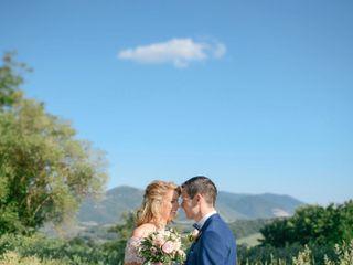 Le nozze di Miriam e Paul 2