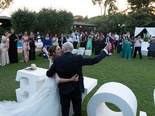 Le nozze di Michela e Alessio 2
