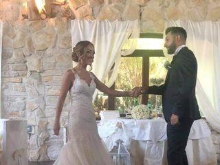 Le nozze di Tamara e Matteo 2