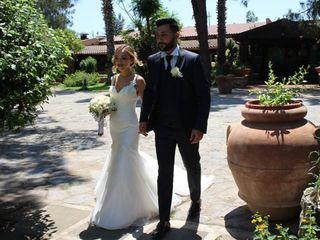 Le nozze di Tamara e Matteo 3