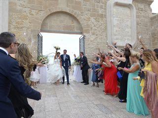 Le nozze di Mariachiara e Pierluigi 3