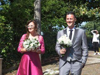 Le nozze di Debora e Danny 1