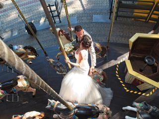 Le nozze di Debora e Danny