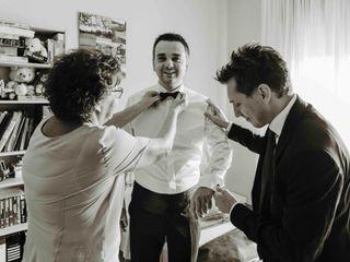 Le nozze di Michela e Enrico 1