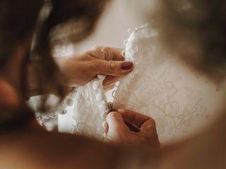Le nozze di Michela e Enrico 3