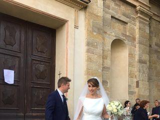 Le nozze di Sabrina e Danilo 1