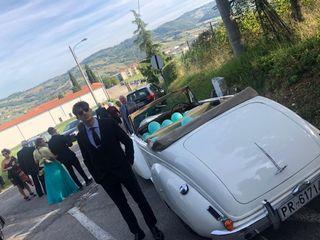 Le nozze di Sabrina e Danilo 2