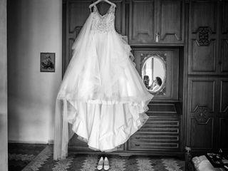 Le nozze di Barbara e Angelo 1