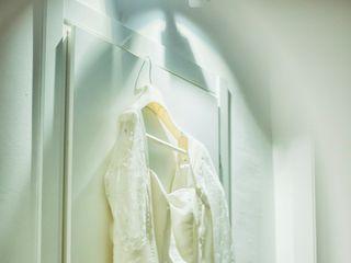 Le nozze di Claudia e Mauro 1