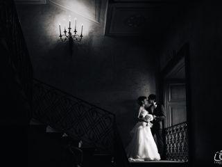 Le nozze di Carlotta e Paolo