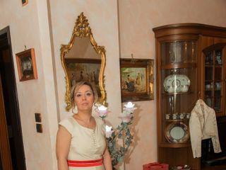 Le nozze di Lorena e Robert 1