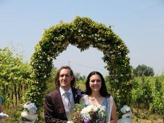 Le nozze di Alice  e Davide  2