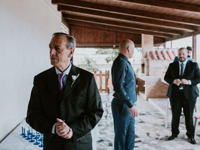 Il matrimonio di Massimo e Serena a Catanzaro, Catanzaro 4