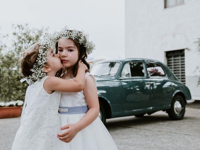 Il matrimonio di Massimo e Serena a Catanzaro, Catanzaro 1