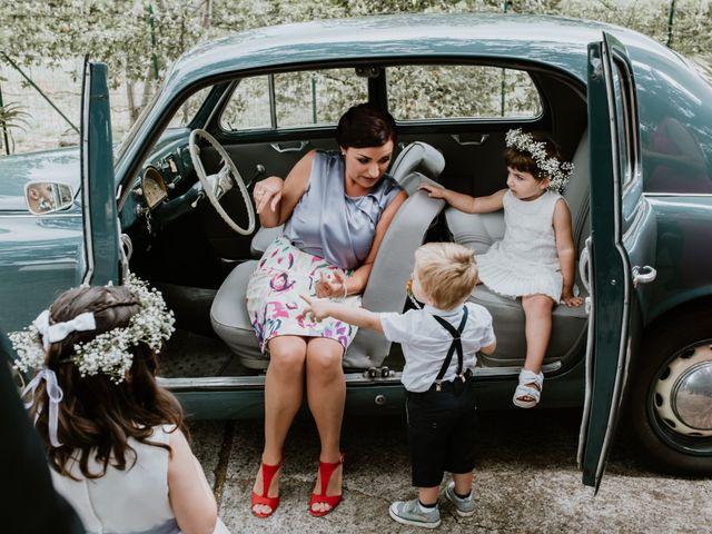 Il matrimonio di Massimo e Serena a Catanzaro, Catanzaro 10