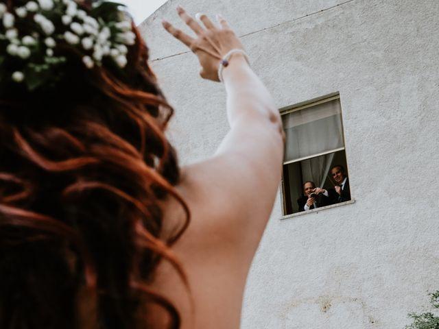 Il matrimonio di Massimo e Serena a Catanzaro, Catanzaro 11