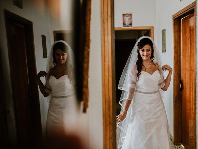 Il matrimonio di Massimo e Serena a Catanzaro, Catanzaro 12