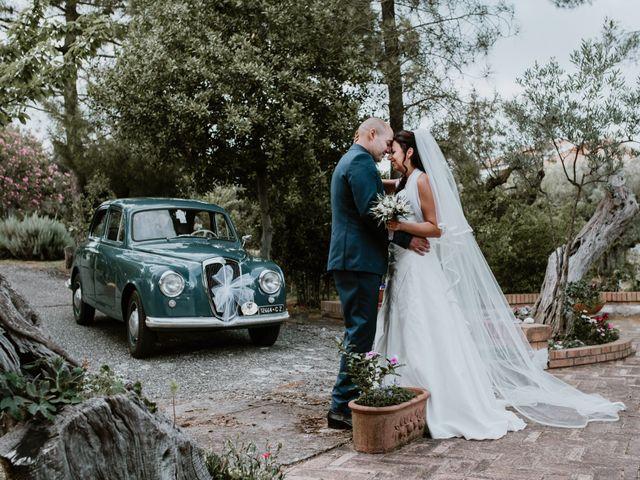 Il matrimonio di Massimo e Serena a Catanzaro, Catanzaro 21