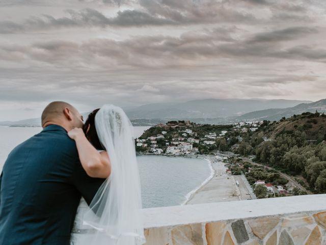 Il matrimonio di Massimo e Serena a Catanzaro, Catanzaro 22