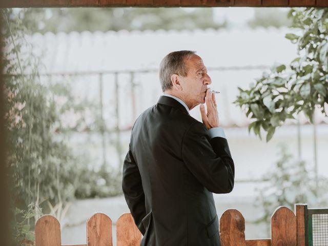 Il matrimonio di Massimo e Serena a Catanzaro, Catanzaro 25