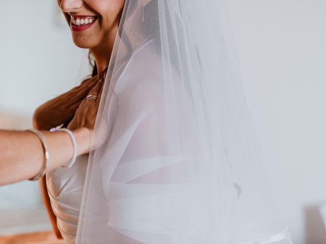 Il matrimonio di Massimo e Serena a Catanzaro, Catanzaro 27